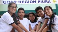 El ministro de Educación informó que el Congreso no contempló en el presupuesto el proceso de admisión 2021 a los Colegios de Alto Rendimiento.