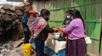 Recolectan ayuda para habitantes de Ticliclio Chico.