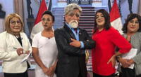 Jorge Benavides rompió su silencio sobre los rumores de una censura por parte de Latina, y contó qué es lo que realmente ocurrió.