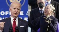 De Lady Gaga hasta Ozuna: ¿Dónde ver la ceremonia inaugural de Joe Biden?