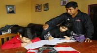La Dirección Regional de Educación de Lima Metropolitana lanzó una convocatoria para maestros voluntarios.