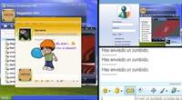 Recuerda el MSN Messenger que fue usado años atrás por los usuarios.
