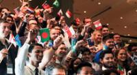 EO Perú premió a estudiantes emprendedores