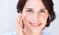 Utiliza productos humectantes para hidratar tu piel.