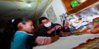 Ministerio de Energía y Minas trabaja para mejorar calidad de vida en zonas rurales