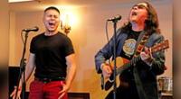 Arturo Barrientos regresa con nueva versión de un clásico del rock.