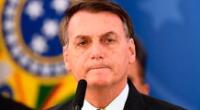 Los manifestantes quieren que el Congreso ponga en discusión alguna de las 57 peticiones de apertura de juicio político destituyente contra Bolsonaro.