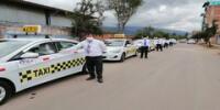 Cerca de 40 familias se quedan sin trabajo, tras desalojo de taxistas de aeropuerto del Cusco