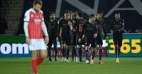 Equipo de cuarta división tuvo en vilo al Manchester City.