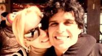 Pedro Suárez Vértiz expresa su gran amor en el cumpleaños de su esposa.