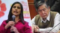 Mendoza calificó como indignante y vergonzoso que ciertas personas intenten poner en debate la libertad del exdictador en la contienda electoral en plena pandemia de la COVID-19