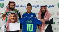 Christian Cueva tendrá un nuevo desafío en su carrera jugando en Arabia Saudita.