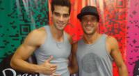 Yaco Eskenazi sorprendió al retornar a Esto es guerra tras varios años de ausencia, y su excompañero Guty Carrera lo aplaudió en redes sociales.