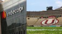 Indecopi presentó resultados de investigación del proceso concursal | Foto: Líbero/composición