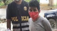 Dictan 15 días de detención preliminar contra el terrorista