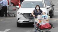La compra de papel higiénico aumentó tras el anuncio de la cuarentena total en Lima y Callao.