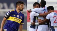 Carlos Zambrano y su deseo de jugar en Alianza Lima en algún momento.