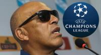 Roberto Mosquera se refirió al reinicio del campeonato y la preparación para afrontar la Copa Libertadores.