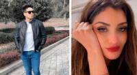 Michelle Soifer y Rafael Cardozo volverían a la TV por Latina.