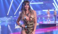 Melissa Loza tras regresar a 'Esto es guerra' asegura que ahora si empieza la competencia.