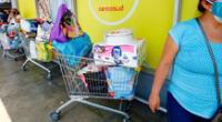 Conoce el nuevo horario de atención de supermercados