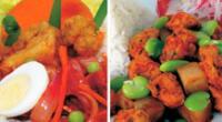 Comidas saludables para hacer en cuarentena
