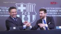 Lionel Messi es el jugador mejor pagado en el deporte.