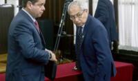 Junta Nacional de Justicia destituye a Pedro Chávarry por faltas graves en el Ministerio Público.