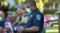 Policías causan indignación por maltratar a una menor de edad en Rochester