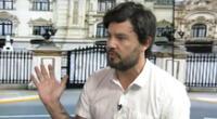 Daniel Olivares será investigado por la Comisión de Ética del Congreso.