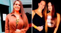 La influencer Gianella Marquina celebró los 37 años de su madre, Melissa Klug, con unas emotivas palabras en sus redes sociales.