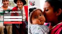 Consulta si tu hogar es uno de los beneficiarios para el bono niños
