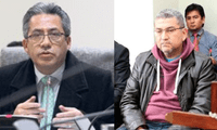 La JNJ destituyó al juez supremo Aldo Figueroa por sus vínculos con el ex juez Walter Ríos