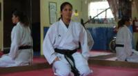Alexandra Grande preocupada por la incertidumbre en el deporte peruano | Foto: GLR