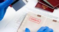 Dinamarca y Suecia son los primeros países en introducir un pasaporte de vacunación.