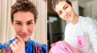 La actriz Anahí de Cárdenas compartió una emotiva reflexión sobre el cáncer y recomendó a sus seguidores hacerse chequeos preventivos.