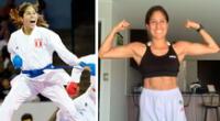 Alexandra Grande lamentó la decisión del Gobierno de no extender la autorización a los deportes federados y profesionales a realizar sus entrenamientos, ya que los perjudica de cara a los Juegos Olímpicos de Tokio.