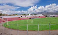 Estadio Ciudad de Cumaná no sería utilizado por Ayacucho FC en la Copa Libertadores.