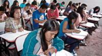 El circulo de estudio operaba en la E, lote 10, en la Asociación Horizonte Azul, zona de Canta Callao.