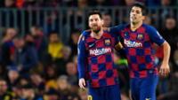 Lionel Messi y Luis Suárez la amistad más allá del fútbol.