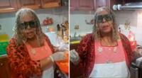 Lucía de la Cruz realizará una pollada por tener problemas económicos.