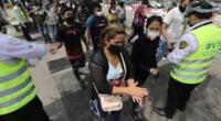 Especialista instó a todos los peruanos a no bajar la guardia ante el coronavirus.