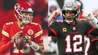 Kansas City Chiefs, campeones   vigentes de la NFL se enfrentará a los Tampa Bay Buccaneers.