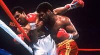 Leon Spink derrotó a Muhammed Ali.
