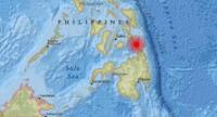En los minutos posteriores se registraron al menos tres sismos menor a 2,0 de magnitud.