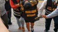 Condenan a 35 años de cárcel a una banda de secuestradores