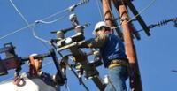 La empresa sostiene que este corte de luz se da para mejorar la calidad del servicio.