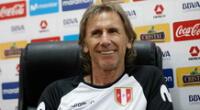Ricardo Gareca celebra sus 63 años en Argentina.