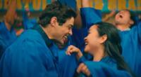 Los usuarios de Netflix podrán averiguar cómo termina la historia de 'Lara Jean Covey' y 'Peter Kavinsky' este 12 de febrero.