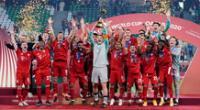 Bayern Múnich se quedó con el Mundial de Clubes tras superar 1-0 a Tigres.